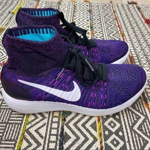 Nike Shoes| Nike LunarEpic Flyknit Running Shoes